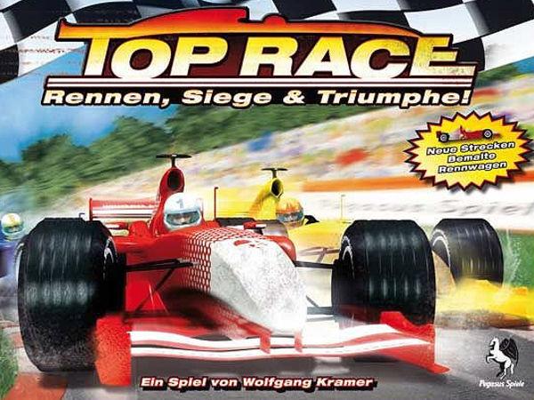 Bild zu Alle Brettspiele-Spiel Top Race