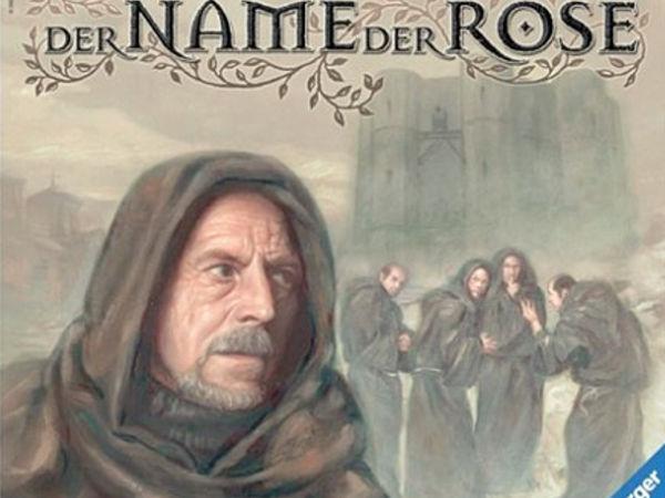 Bild zu Alle Brettspiele-Spiel Der Name der Rose