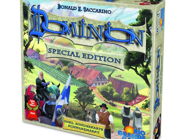Dominion Bild 1