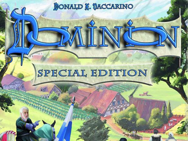 Bild zu Frühjahrs-Neuheiten-Spiel Dominion