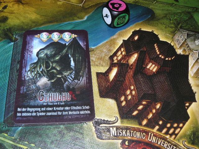 Der Hexer von Salem Bild 1