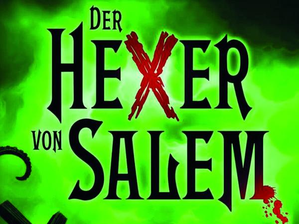 Bild zu Alle Brettspiele-Spiel Der Hexer von Salem