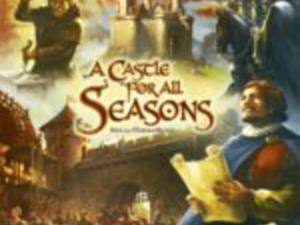 Bild zu Alle Brettspiele-Spiel Im Schutze der Burg