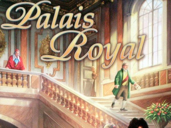Bild zu Alle Brettspiele-Spiel Palais Royal