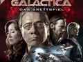 Battlestar Galactica: Das Brettspiel Bild 1