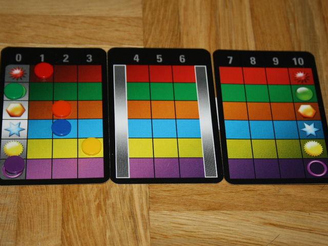 Einfach Genial: Das Kartenspiel Bild 1
