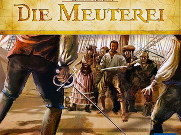 Bild zu Alle Brettspiele-Spiel Cartagena 4: Die Meuterei