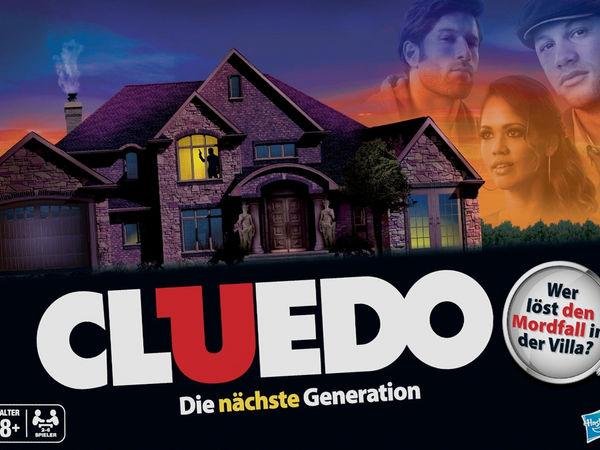 Bild zu Alle Brettspiele-Spiel Cluedo