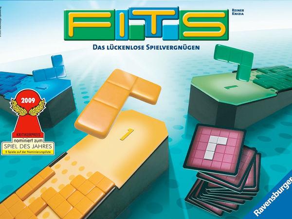 Bild zu Alle Brettspiele-Spiel Fits