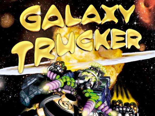 Bild zu Alle Brettspiele-Spiel Galaxy Trucker: Die große Erweiterung