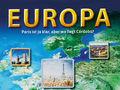 Vorschaubild zu Spiel Europa: Paris ist ja klar, aber wo liegt Córdoba?
