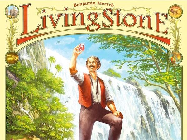 Bild zu Alle Brettspiele-Spiel LivingStone