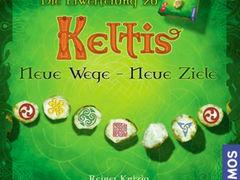 Keltis: Neue Wege, neue Ziele