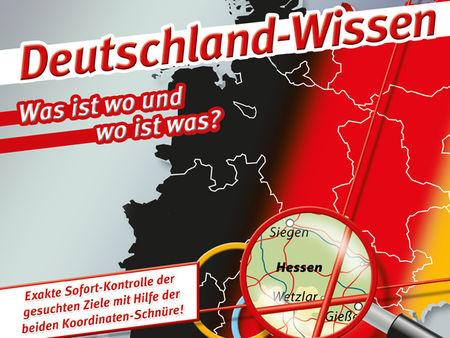 Deutschland-Wissen