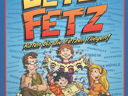 Letz Fetz