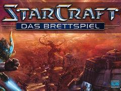 Starcraft: Das Brettspiel
