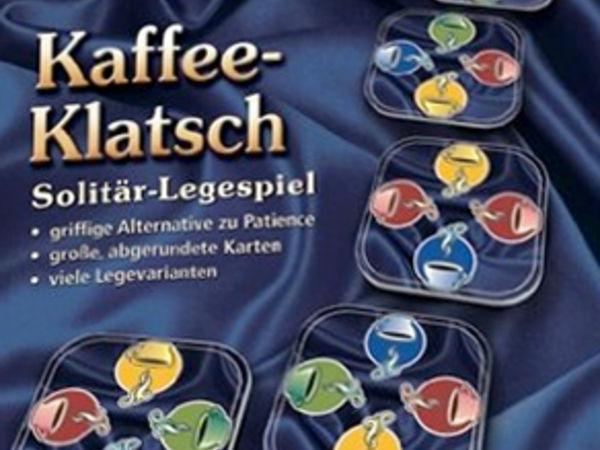 Bild zu Alle Brettspiele-Spiel Kaffee-Klatsch
