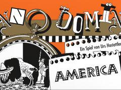 Anno Domini - America