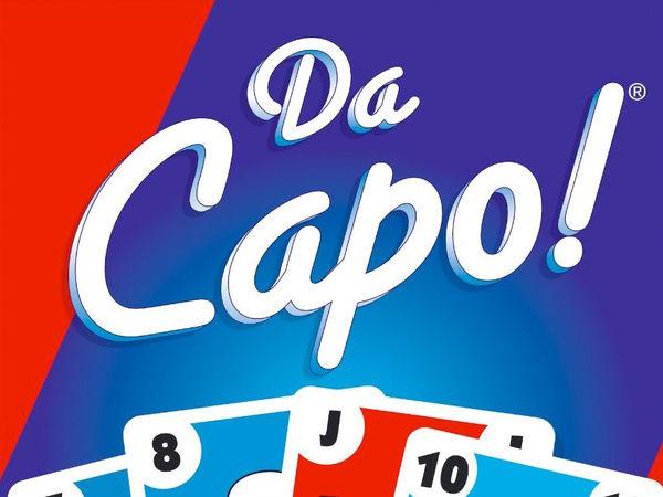 Bild zu Alle Brettspiele-Spiel Da Capo!
