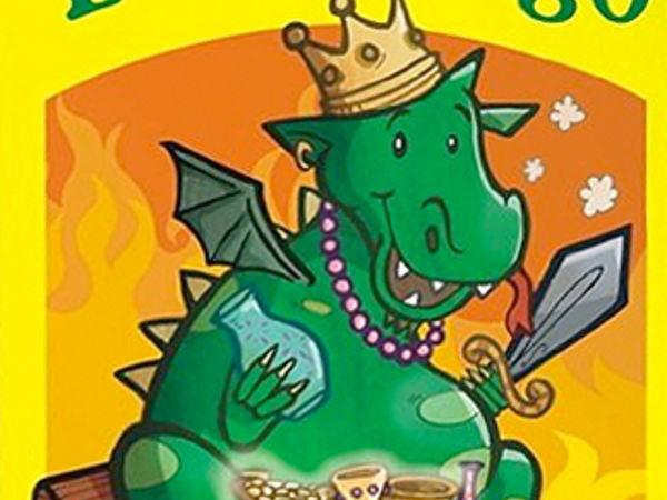 Bild zu Alle Brettspiele-Spiel Don Drago