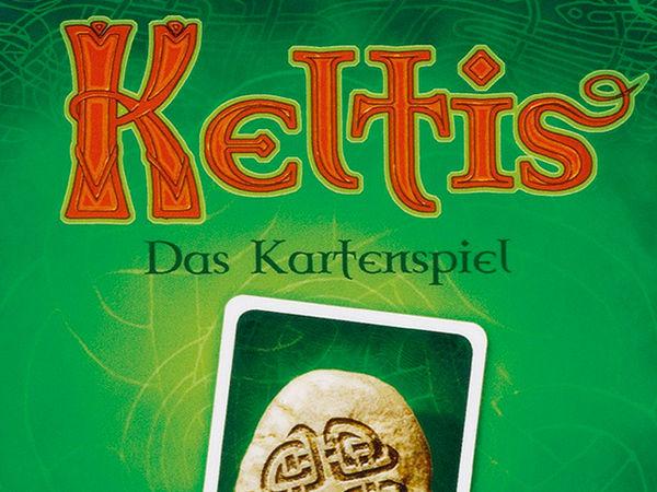 Bild zu Alle Brettspiele-Spiel Keltis: Das Kartenspiel