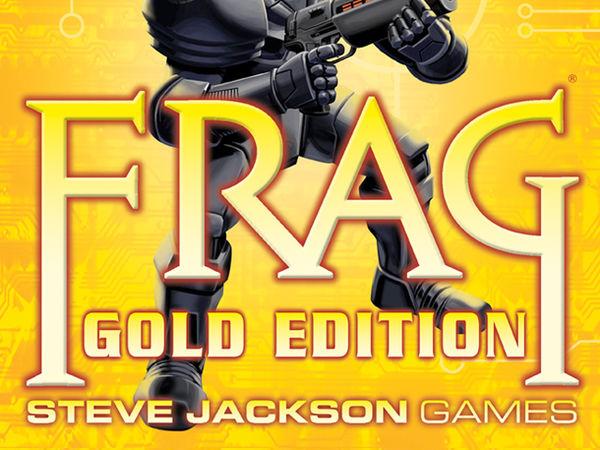 Bild zu Alle Brettspiele-Spiel Frag Gold-Edition