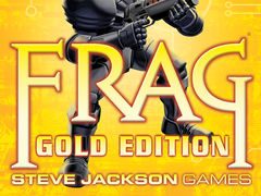 Frag Gold-Edition