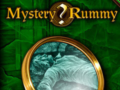 Mystery Rummy: Fall 2 - Edgar Allan Poe