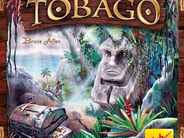 Tobago Bild 1