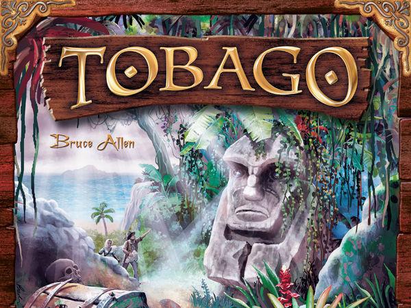 Bild zu Alle Brettspiele-Spiel Tobago