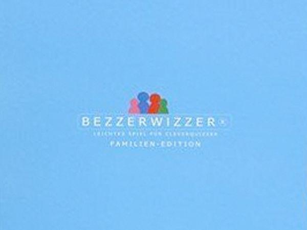 Bild zu Alle Brettspiele-Spiel Bezzerwizzer: Familien-Edition