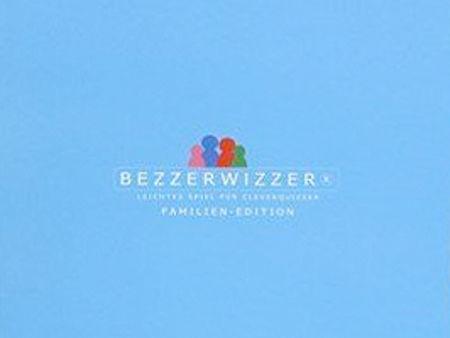 Bezzerwizzer: Familien-Edition