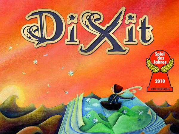 Bild zu Alle Brettspiele-Spiel Dixit