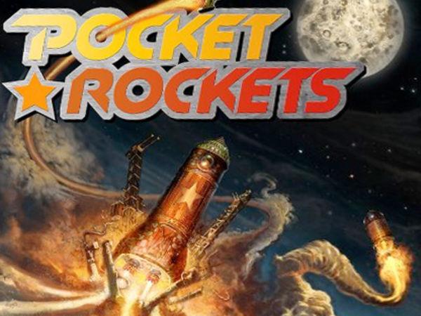Bild zu Alle Brettspiele-Spiel Pocket Rockets