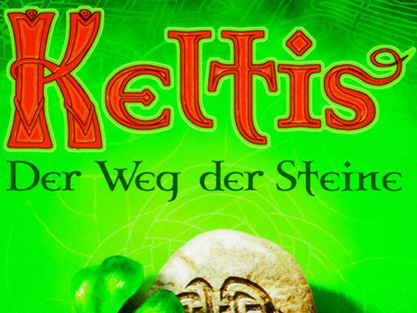 Bild zu Alle Brettspiele-Spiel Keltis: Der Weg der Steine