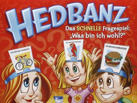 Hedbanz Kids