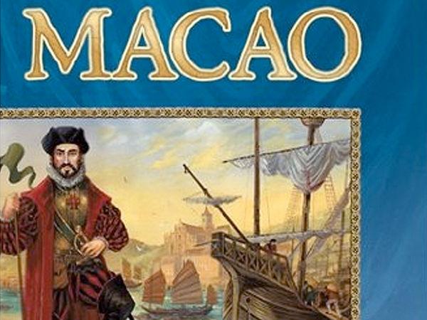 Bild zu Alle Brettspiele-Spiel Macao