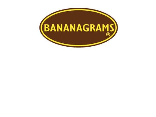 Bild zu Alle Brettspiele-Spiel Bananagrams