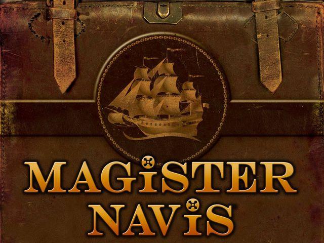 Magister Navis Bild 1