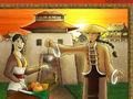 Vor den Toren von Loyang Bild 2
