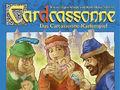 Alle Brettspiele-Spiel Cardcassonne spielen
