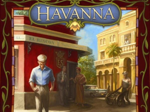 Bild zu Alle Brettspiele-Spiel Havanna