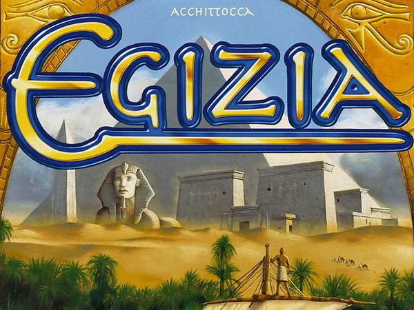 Bild zu Alle Brettspiele-Spiel Egizia