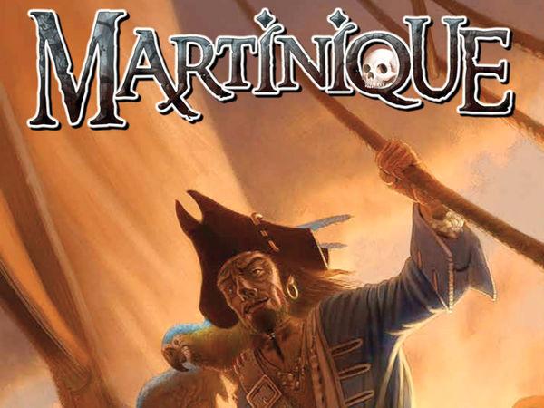 Bild zu Alle Brettspiele-Spiel Martinique