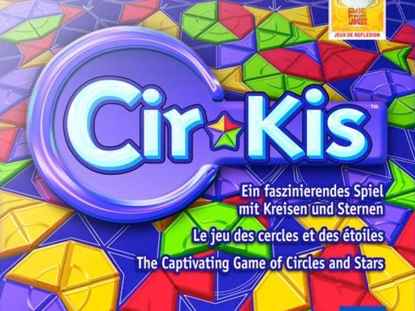 Bild zu Alle Brettspiele-Spiel Cir*Kis