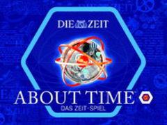 About Time - Das Zeit-Spiel