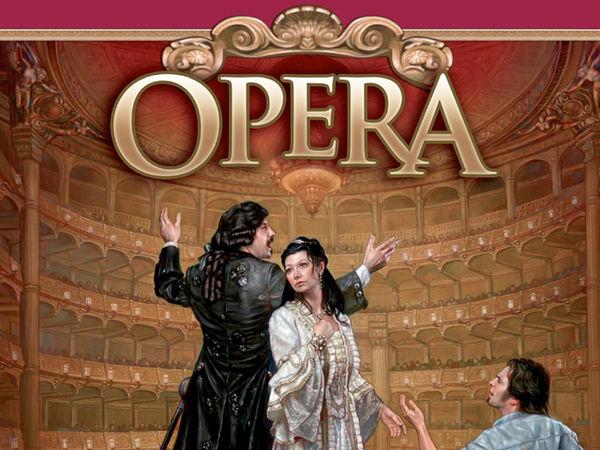 Bild zu Alle Brettspiele-Spiel Opera