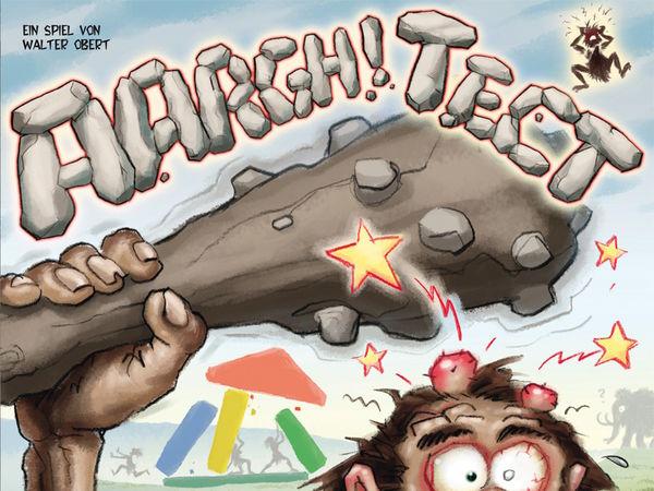 Bild zu Alle Brettspiele-Spiel Aargh!Tect
