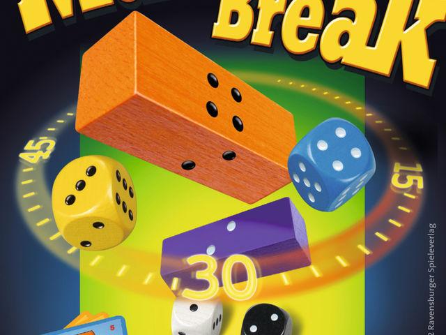 Make 'n' Break: Würfelspiel Bild 1