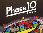 Vorschaubild zu Spiel Phase 10: Das Brettspiel